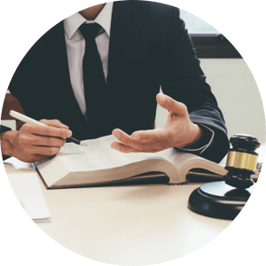 divorce attorney services